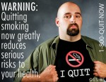 USA 2011 Quitting - lived experience, efficacy, reduced risk