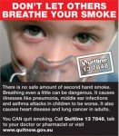 Australia 2012 ETS Child - targets parents back