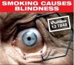 Australia 2012 Health Effects Eye - blindness back