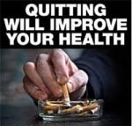 Australia 2012 Quitting - improve health front