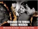 Chile 2011 ETS child - targets parents