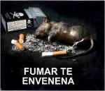 Ecuador 2013 Health Effects death - symbolic, rat poison
