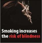 EU 2016-Set 2-Health Effects eye - blindness, symbolic