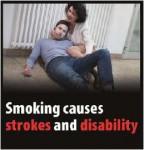 EU 2016-Set 2-Health Effects stroke - stroke, disability, fear