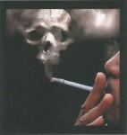 Madagascar 2015 Health Effects death - skull