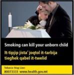 Malta 2016 ETS baby - targets parents, fetal death