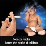 Mauritius 2009 ETS baby - harms health of babies-EN
