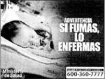 Chile 2016 ETS baby - premature birth