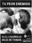 Uruguay 2015 ETS baby - premature childbirth