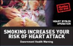 Aussie 2002 Health Effects heart - lived experience, heart attack