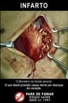 Brazil 2008 Health Effects heart - heart attack, open heart, graphic