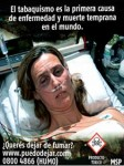 Uruguay 2009 Health Effects Vascular System - Tobacco is primary cause of early death in the world