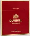 Dunhill International (India Nov 10) - Right side angle