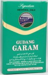 Gudang Garam Menthol Mild  (India Nov 10) - Right side angle